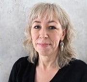 Ingrid Barndal