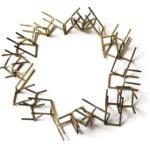 Stolar, smycke av Åsa Elmstam