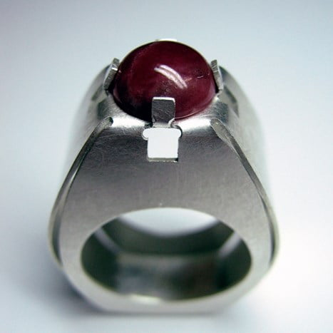 Tove Knuts Ring