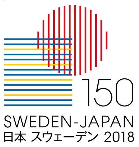 Sverige/Japan