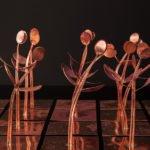 Många små växter, Pernilla Sylwan pernilla_sylwan_nutida_svenskt_silver