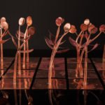 """""""Många små växter"""" av Pernilla Sylwan"""