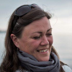 Caroline Lindholm
