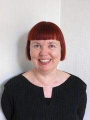 Margareth Sandström