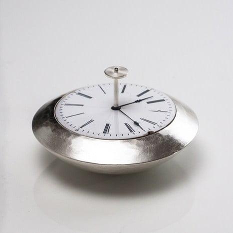 Nutida Svenskt Silver Silverslakt Pernilla Sylwan Time Capsule - Nutida Svenskt Siver
