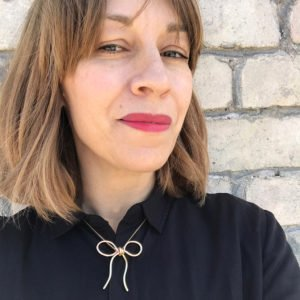 Kajsa Avila