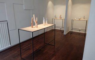 Förgrening- en utställning av Elin Hedberg