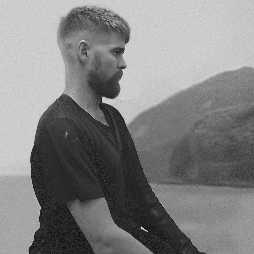 Profil Filip Palmén - Nutida Svenskt Siver