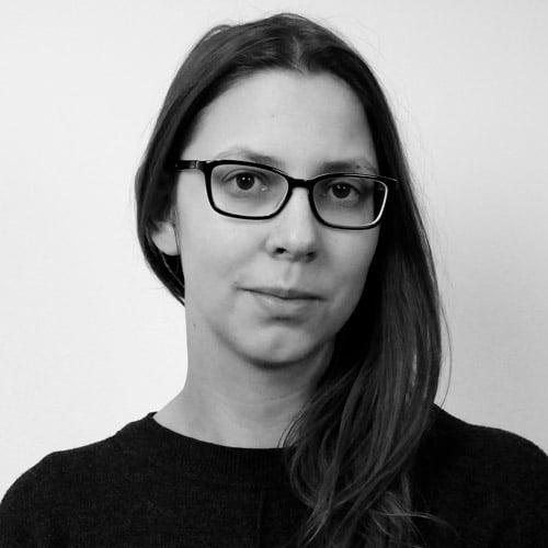 Elin Hedberg - Nutida Svenskt Siver