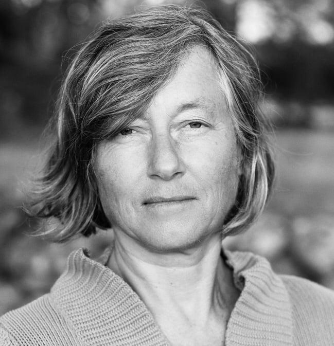 Annika Daevel - Nutida Svenskt Silver