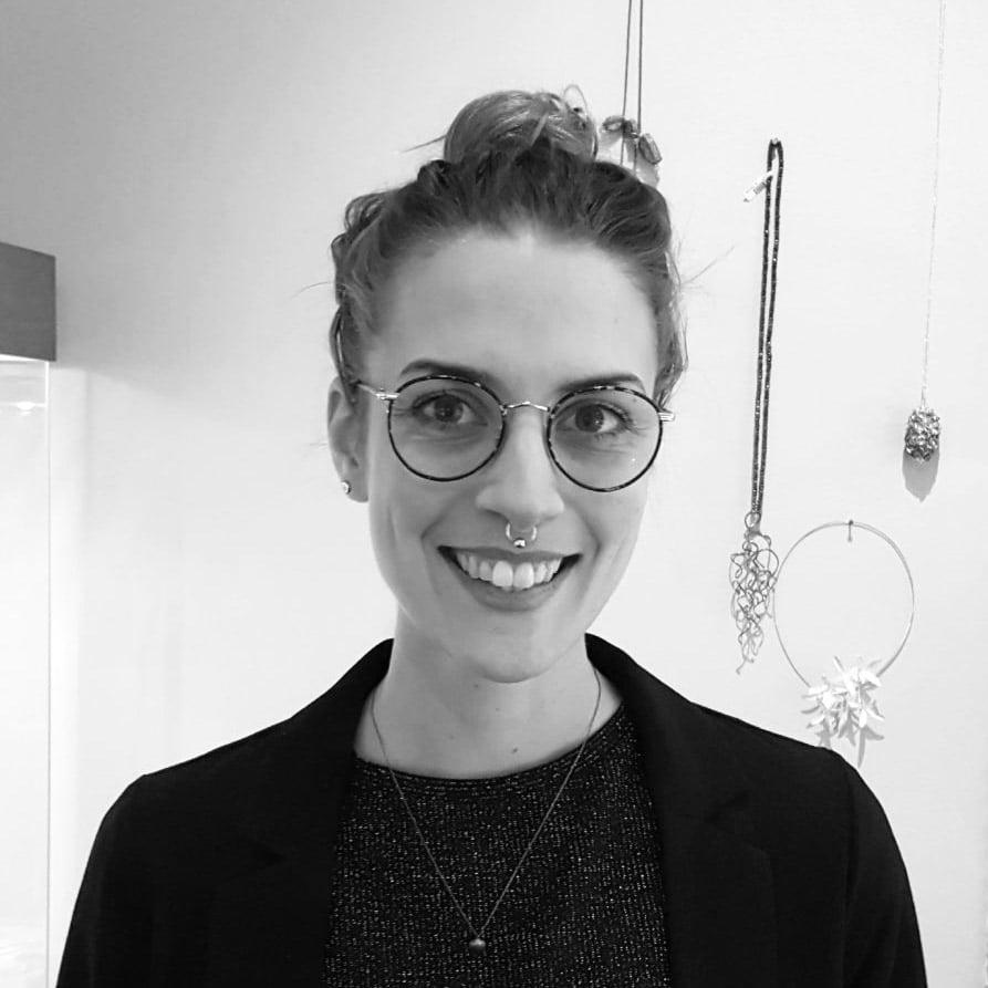 Karolina Hagg - Nutida Svenskt Siver