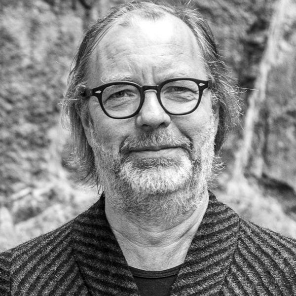 Niklas Ejve - Nutida Svenskt Siver