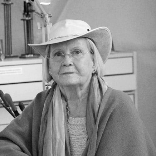 Theresia Hvorslev - Nutida Svenskt Siver