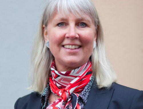 Nutida Svenskt Silver har valt ny styrelseordförande