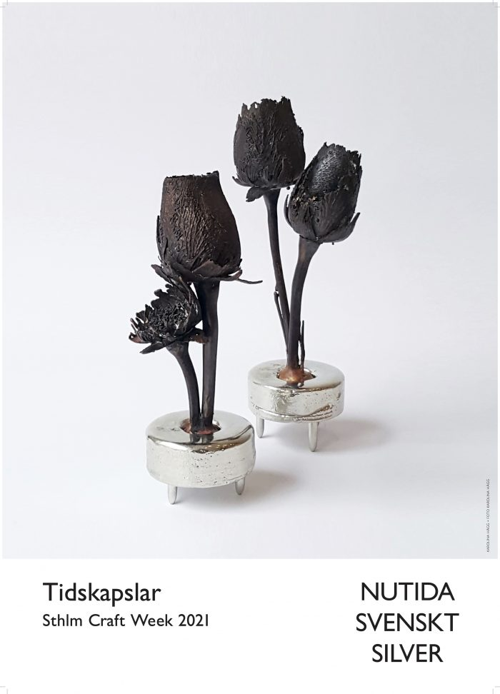 Original affisch Nutida tidskapsel scaled - Nutida Svenskt Siver